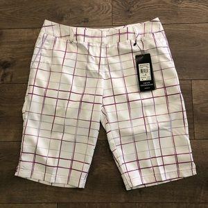 Adidas Women's Climalite Golf Shorts